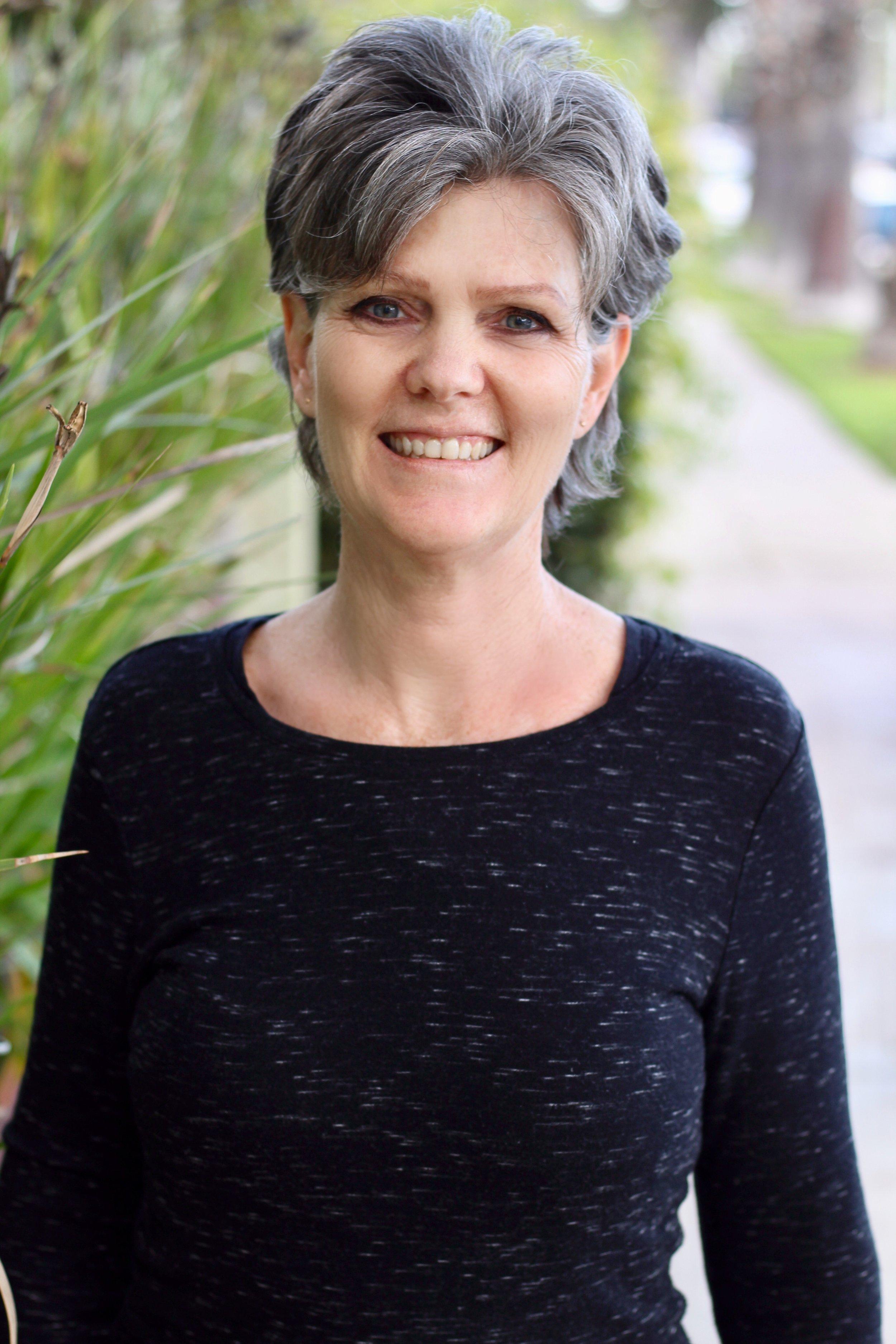 Karen - Colon Hydrotherapist