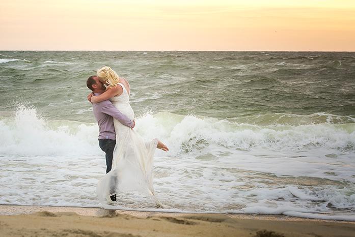 Julie Dreelin Beach Photography