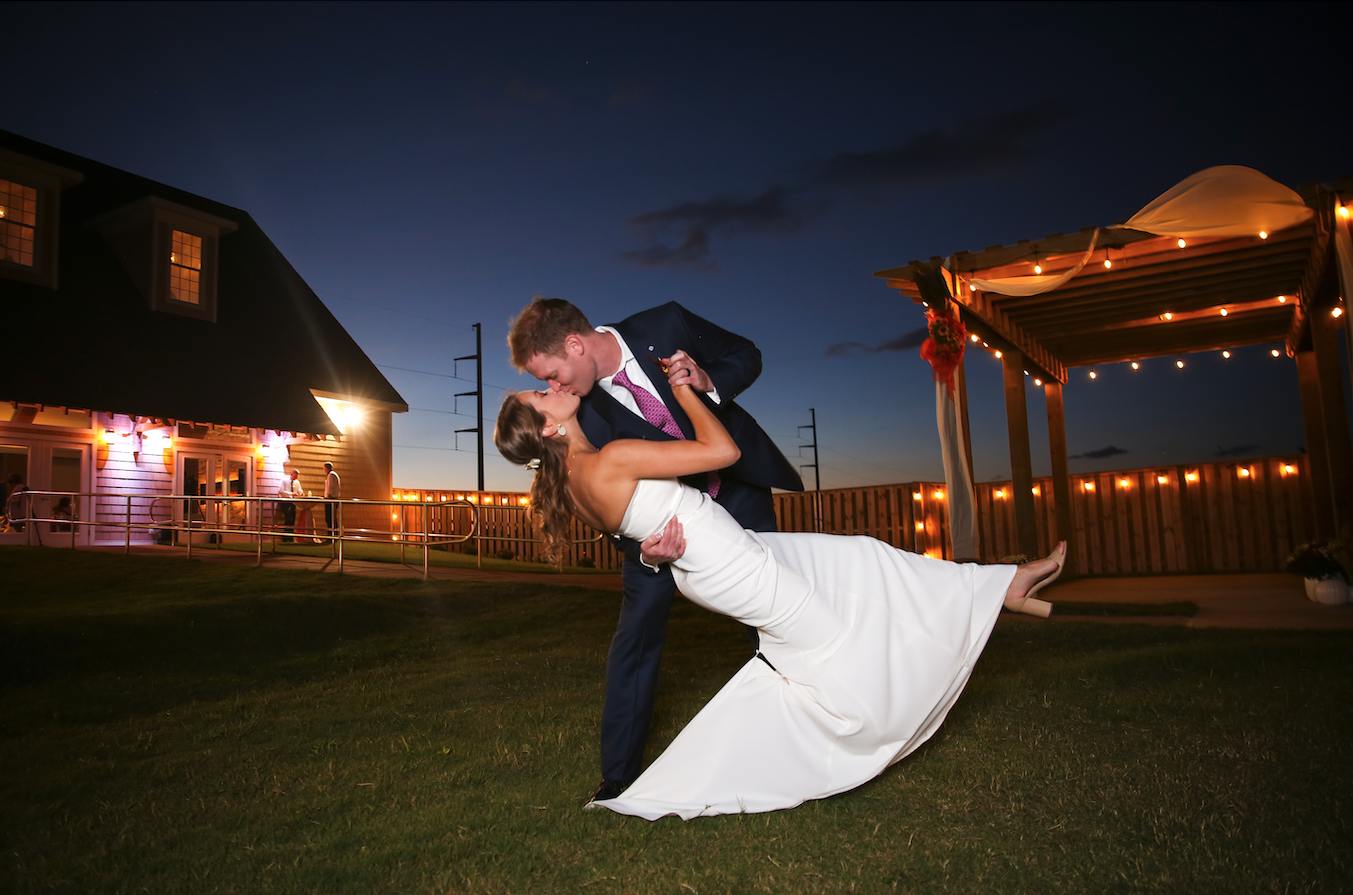 Rev. Jay Bowman . Outer Banks Wedding Officiant . Haven .png