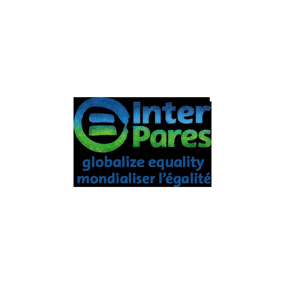 Inter Pares - Rita Morbia, Executive Director