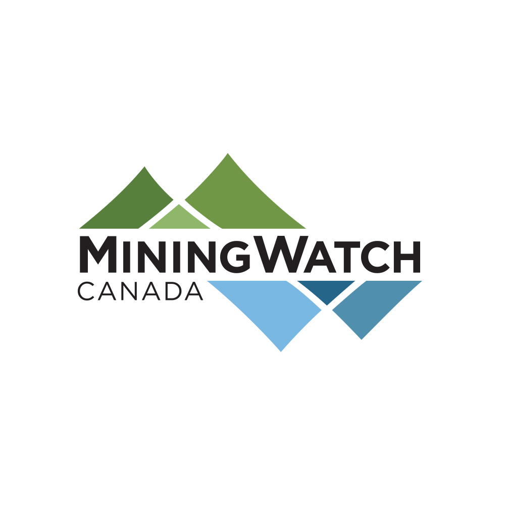 MiningWatch - Jamie Kneen, Co-Manager
