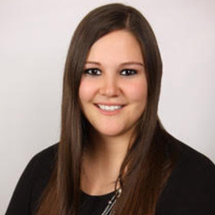 Amanda Kaegi - Director Of Children's Ministries