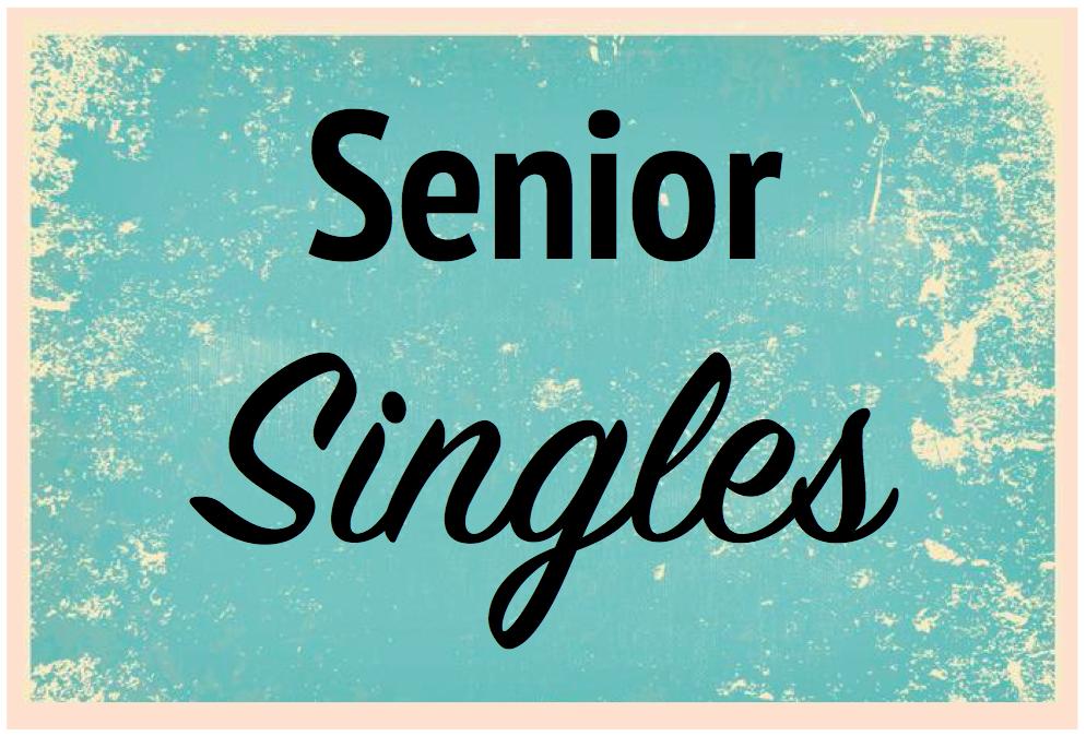 Senior Singles -