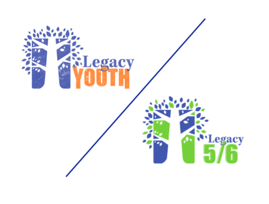 Legacy Youth - Weekly lessons, service projects, mission trips, and other fun activities. You should enjoy working with middle and high school students and be passionate about helping develop followers of Christ.