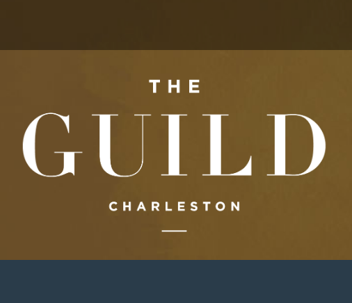 featured artist, The Guild Charleston | spring 2019