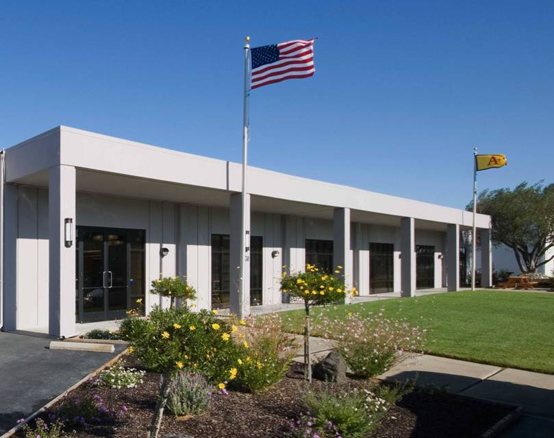 A+ School & Career Apparel HQ ( Burlingame, California)