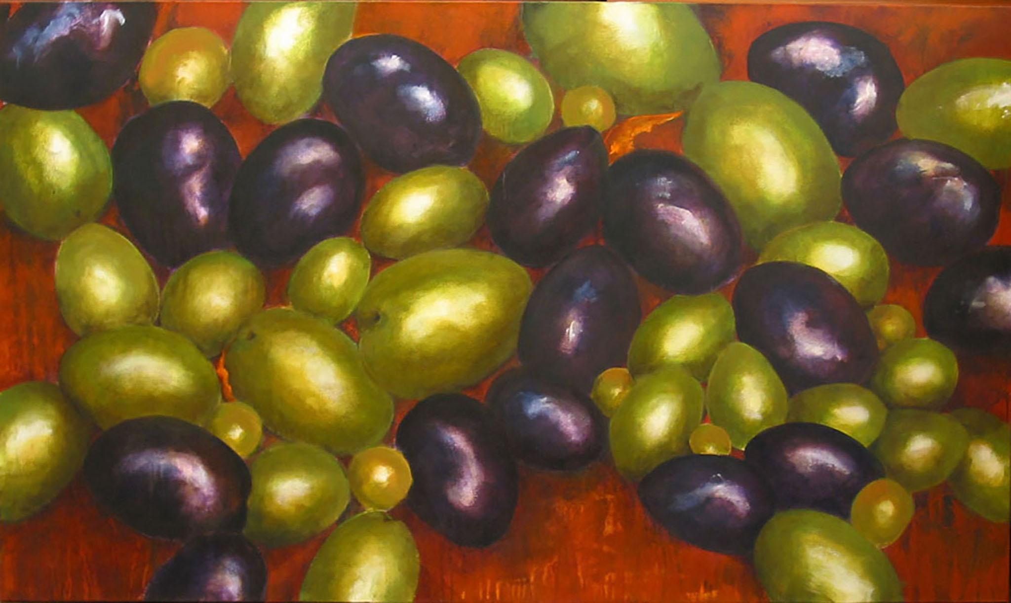 Heidi's Olives
