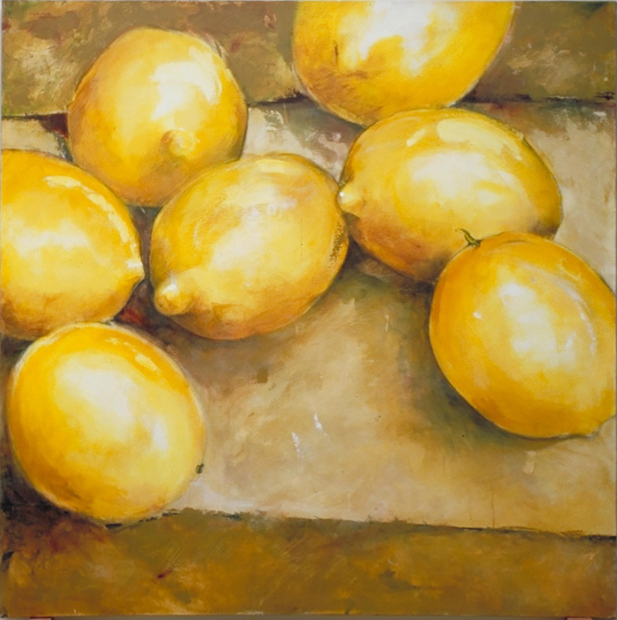 Meyer Lemons I