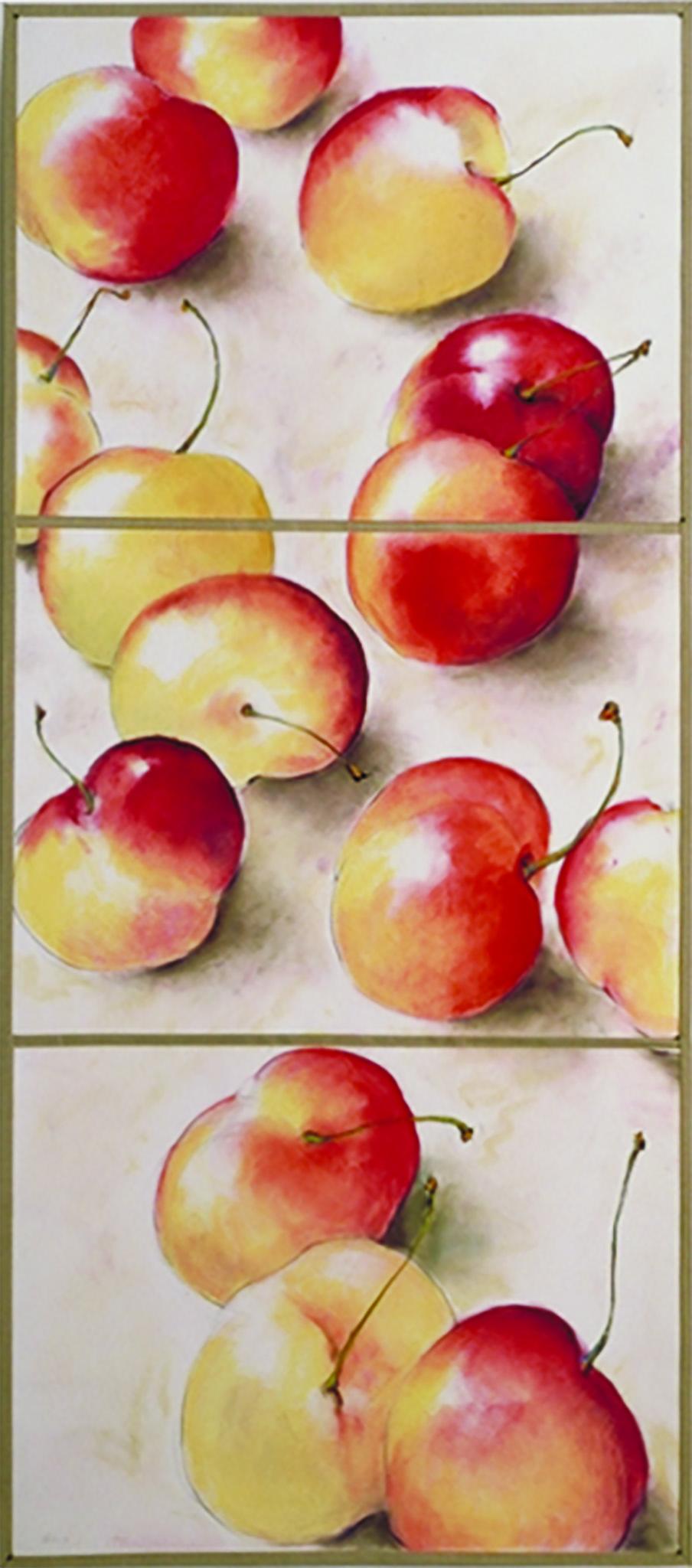 Cascade, Cherries