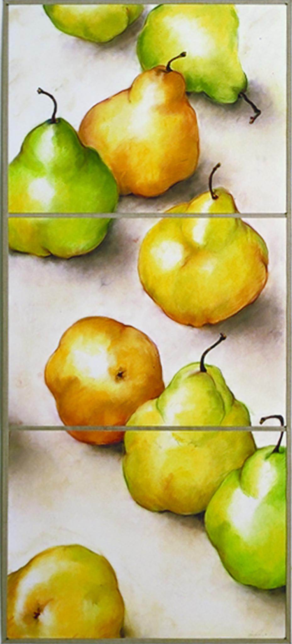 Cascade, Pears