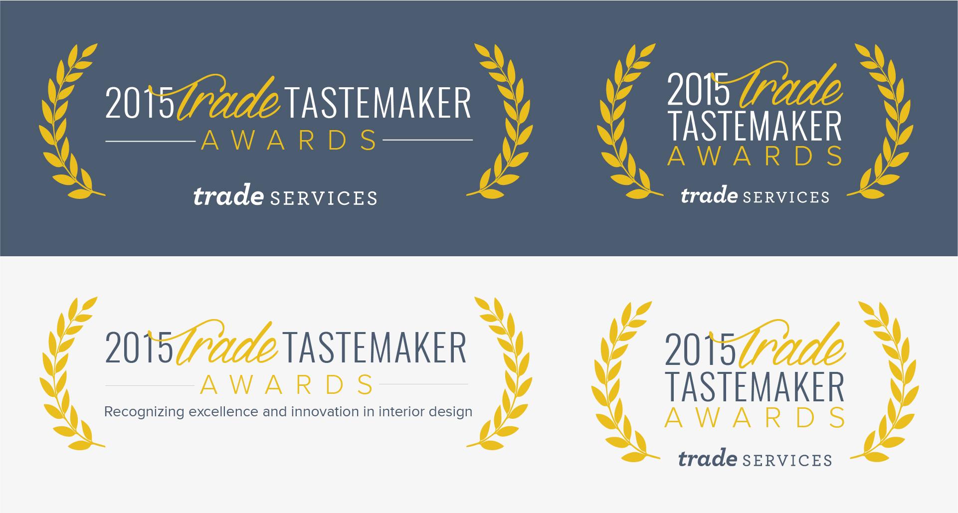 Award Logo designs