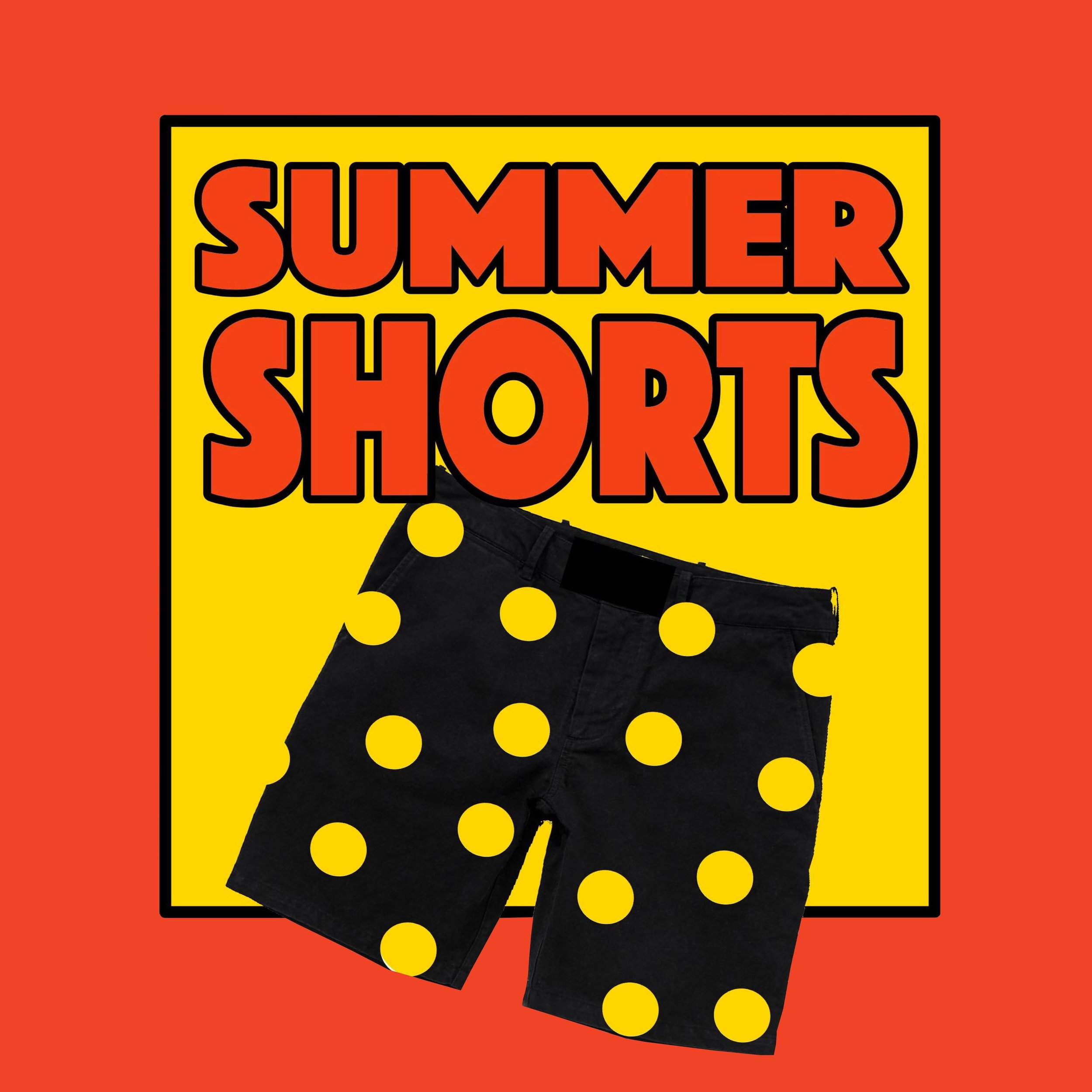 Summer Shorts - Directed by Putnam SmithAGES 9-15