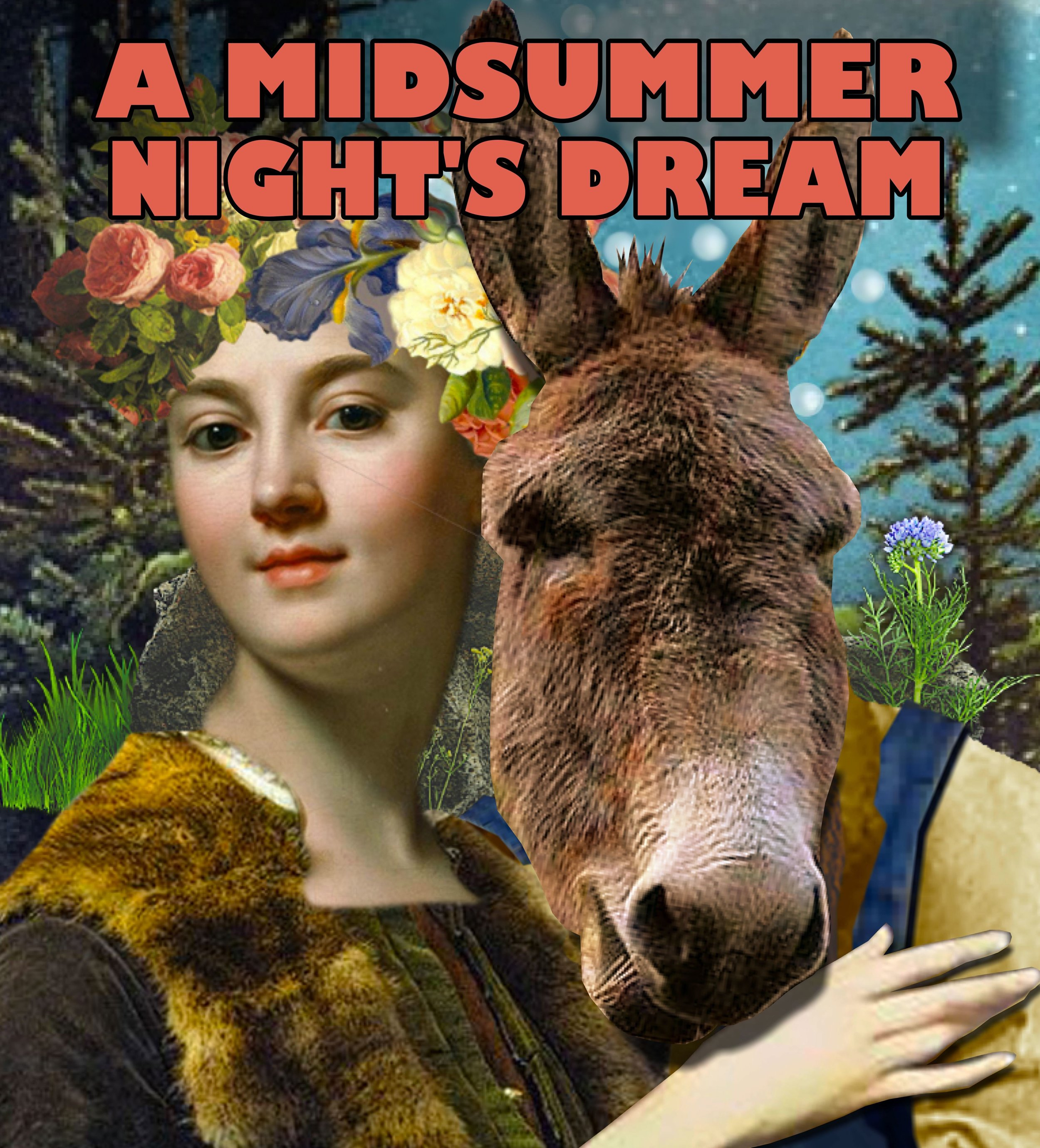 A Midsummer Nights's Dream - by William ShakespeareDirected by Ben StockmanA magical tale populated by lovers, fools, faerie folk, imagination, and invention!Performances:Friday, July 12th, 6pm + Saturday, July 13th, 1pm & 6pm + Sunday, July 14th, 1pmTickets: Adults $15, Seniors $13, Students $11Sponsored by Trust Company of Vermont and Baystate Financial