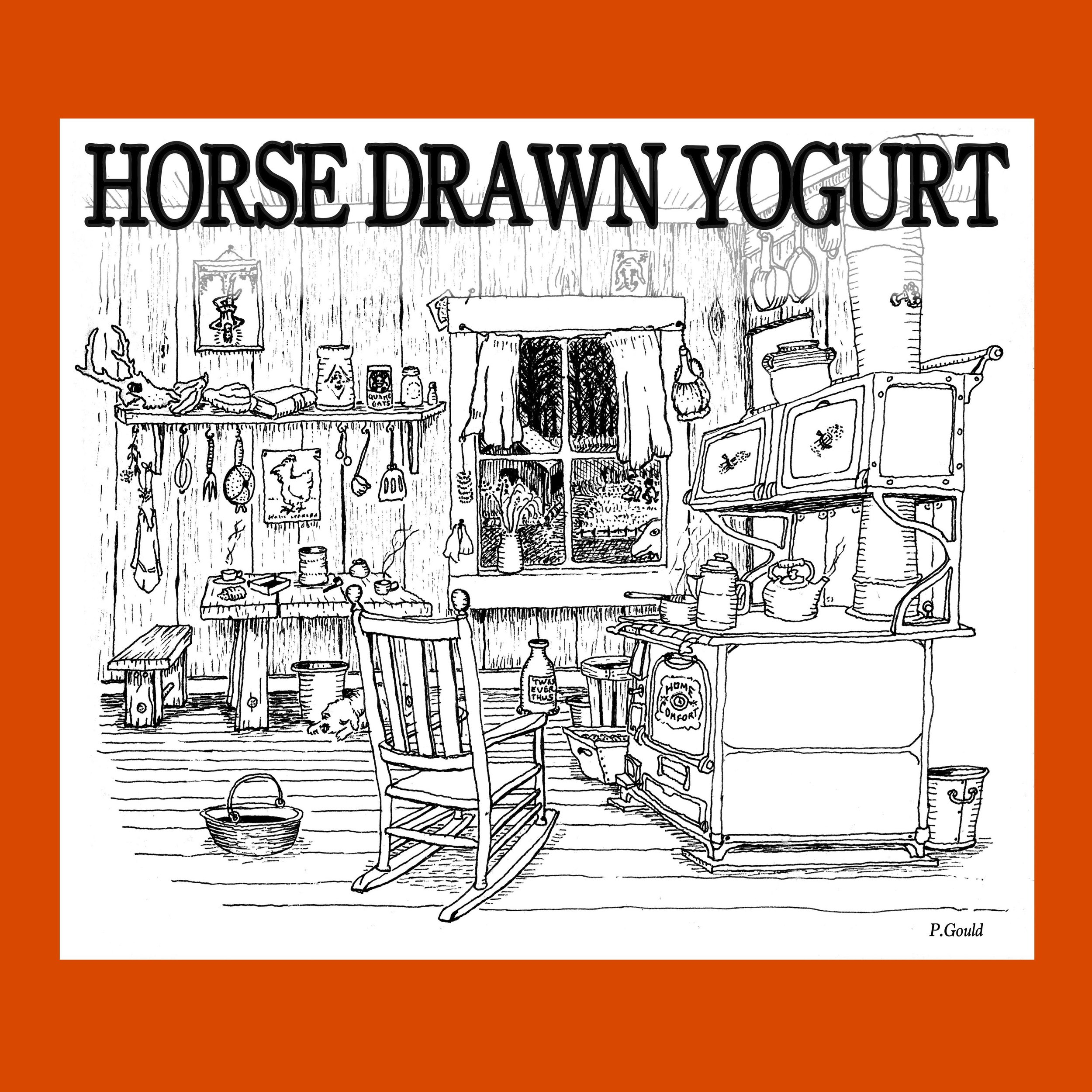 Alumni Anniversary Production - HORSE DRAWN YOGURTWritten & Directed by Peter GouldPerformances:Friday, June 28th 7pm + Saturday, June 29th 7pmTickets: $10Sponsored by Prentiss Smith & Company