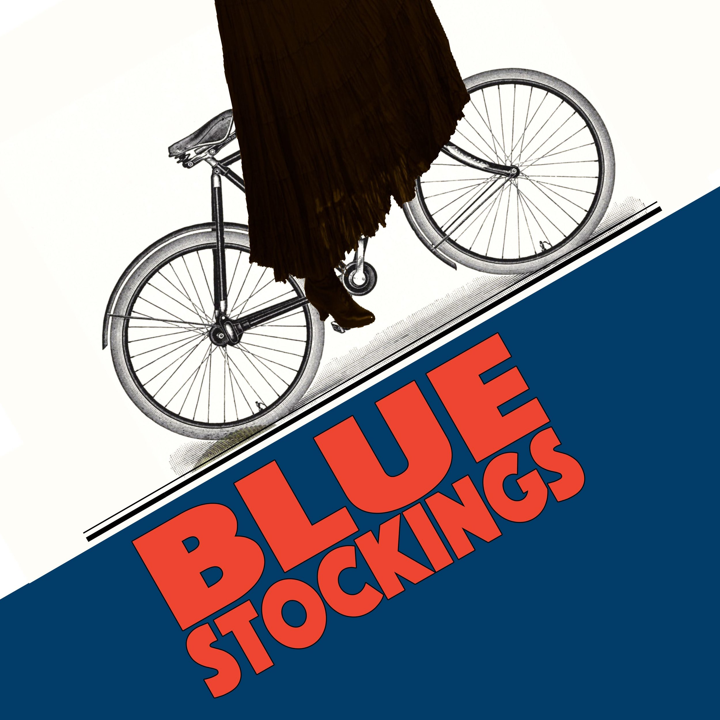 Blue Stockings - by Jessica SwaleDirected by Hallie FlowerThis witty and thought-provoking play examines the rights of every woman -- to an education, to her own autonomy, and to ride a bicycle.PERFORMANCES: Friday, April 5th 7pm + Saturday, April 6th 2pm & 7pm + Friday, April 12th 7pm + Saturday, April 13th 2pm & 7pmTICKETS: Adults $15, Seniors $13, Students $11Sponsored by Grace Cottage Family Health and Hospital