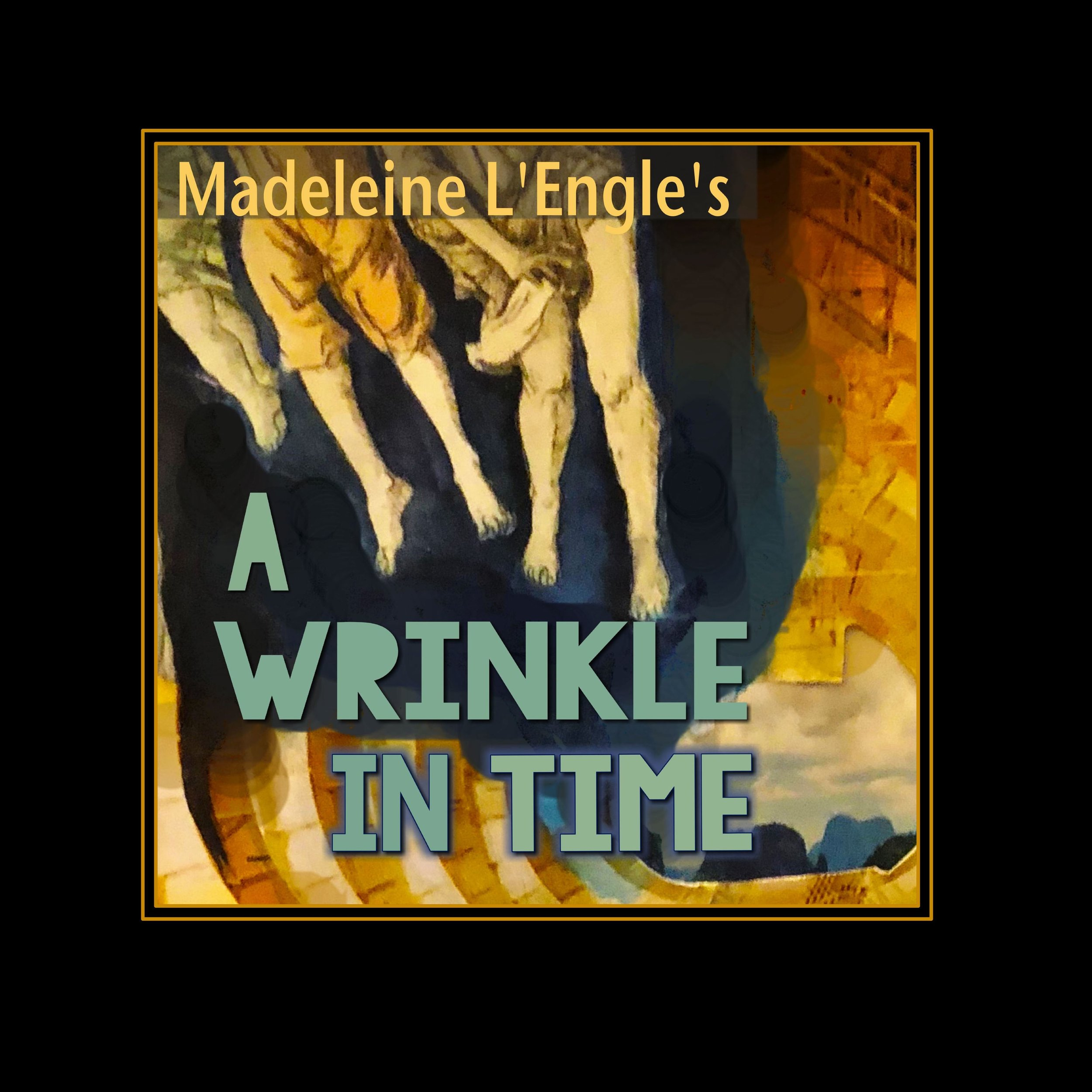 A Wrinkle in Time - adapted by Tracy YoungDirected by Katrina Spenceman and Julia TadlockWe know two things for sure: 1. Love CAN overcome evil and 2. There IS such a thing as a tesseract.PERFORMANCES: Friday, March 8th 7pm + Saturday, March 9th 2pm & 7pm + Friday, March 15th 7pm + Saturday, March 16th 2pm & 7pmTICKETS: Adults $11 Seniors $10 Students $7Sponsored by Berkley & Veller Greenwood Country Realtors