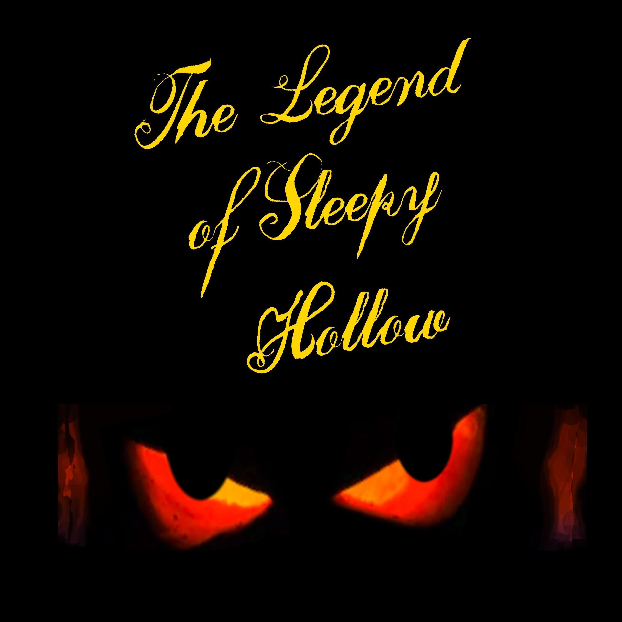 2020 Senior Company Fall Play - THE LEGEND OF SLEEPY HOLLOW Created by John Heimbuch & Jon FergusonAges 13-19Tuition $500By audition