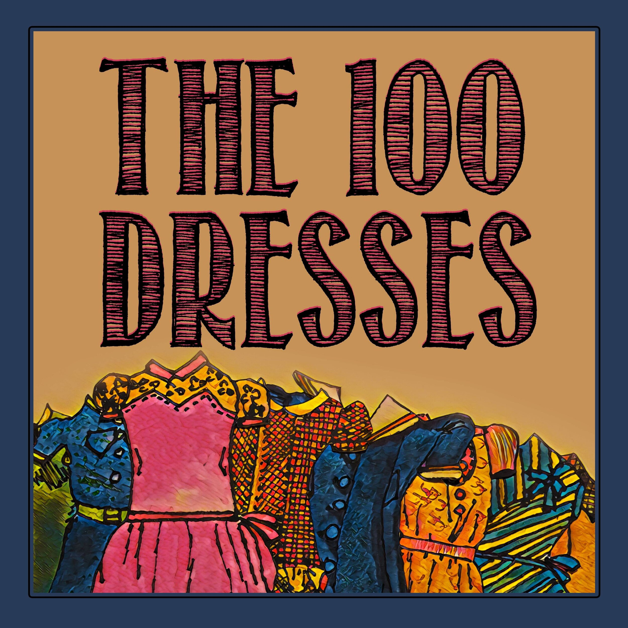 2020 Junior Company Winter Play - THE HUNDRED DRESSESBy Ralph Covert and G. Riley MillsBased on the book by Eleanor EstesDirected by Rebecca WaxmanAges 9-13 Tuition $500By registration