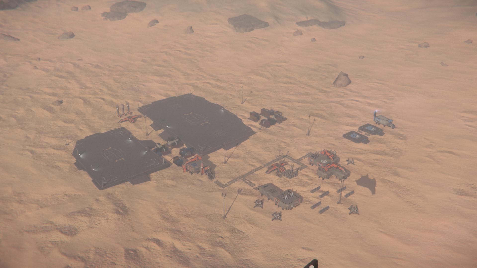 Shubin Mining Facility SCD-1