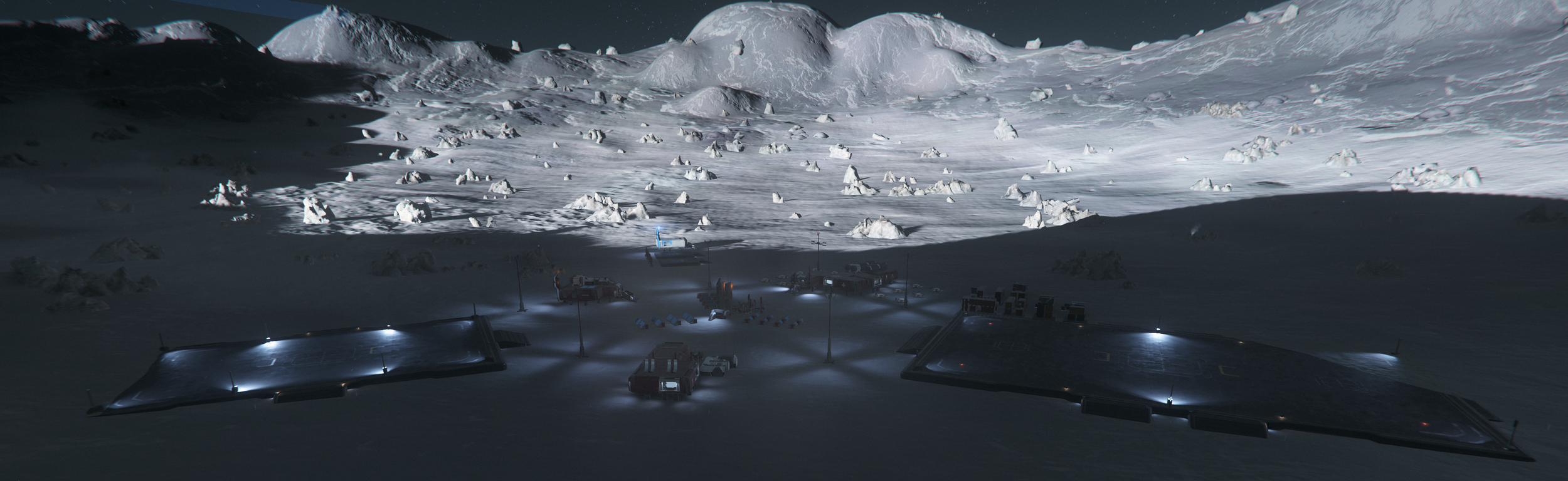 Hickes Research Outpost