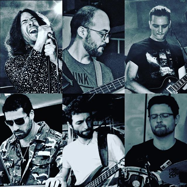 Meet the people behind the sounds - each band member bring his own unique quality to the Driftglass sound, shaping the music into what it is today! #progressivemetal #progrock #progressiverock #metal #hardrock #live #driftglass #worldofconversation #band #blackandwhite