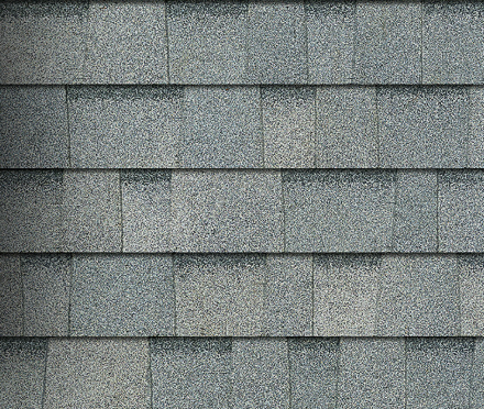 Duration STORM® Shingles   Antique Silver