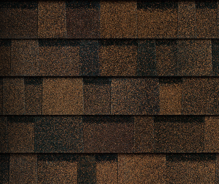 Duration STORM® Shingles   Brownwood