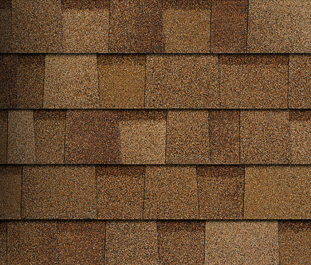 Duration STORM® Shingles   Desert Tan