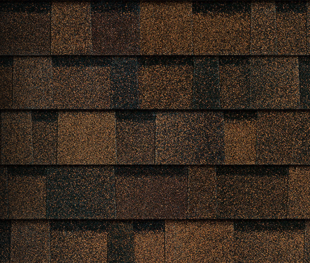 Duration® Shingles   Brownwood