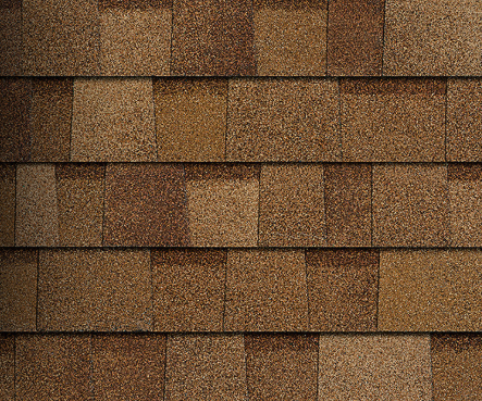 Duration® Shingles   Desert Tan