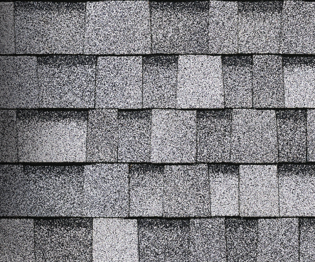 Duration® Shingles   Sierra Gray