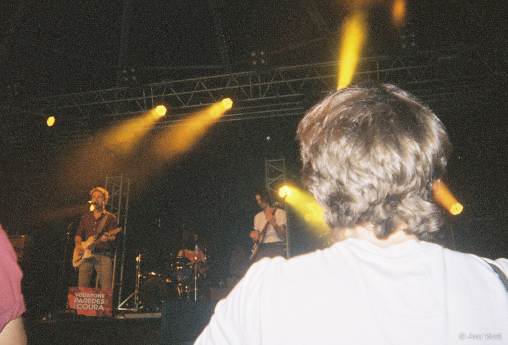 dawes, side stage collective, paredes de coura