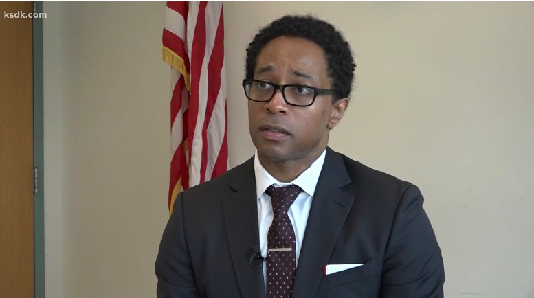 St. Louis County Prosecutor talks plan to fight mass incarceration - Reducing the non-violent offender population helps build the community and saves tax dollars.KSDK