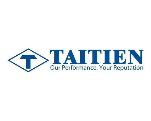 Taitien's tech sales representative for Washington, Oregon and British Columbia