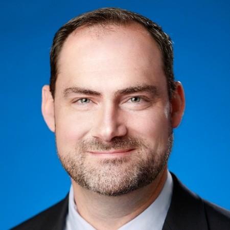 Patrick Phillips Vice President