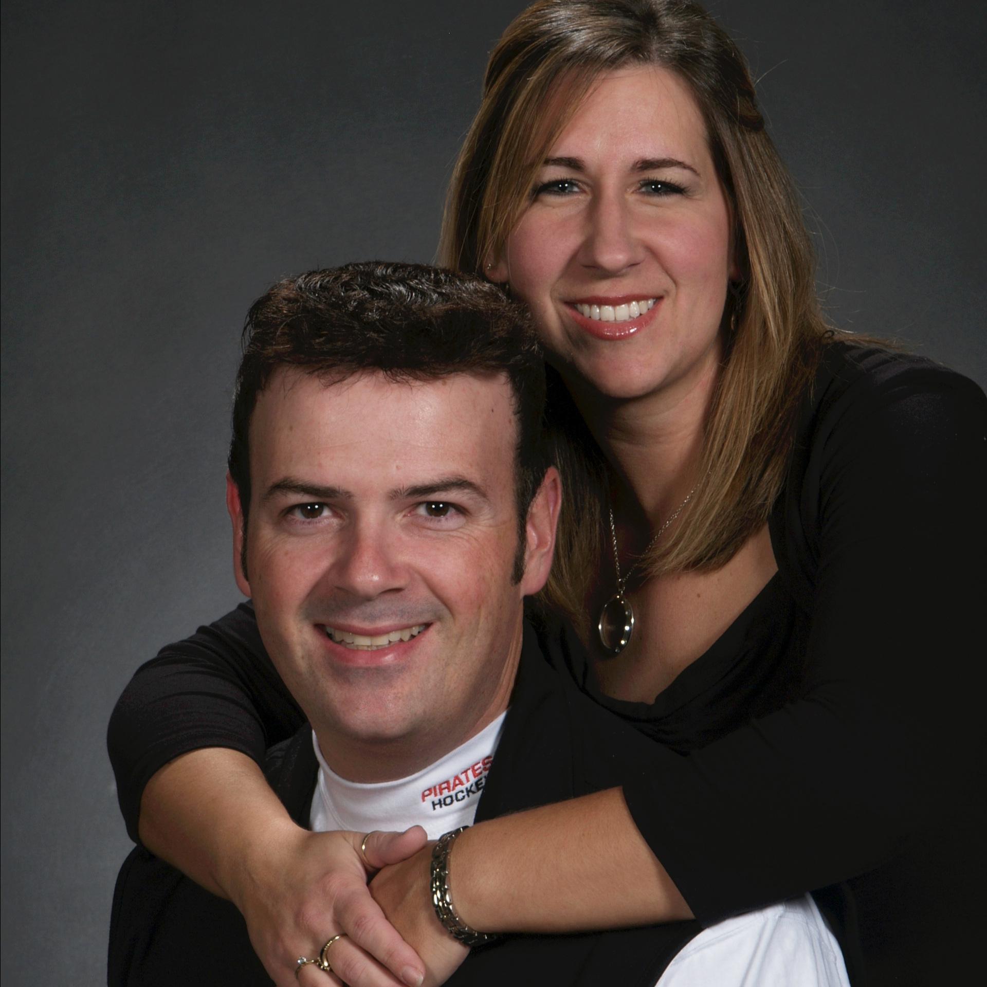 Eric+and+Lori+Brown