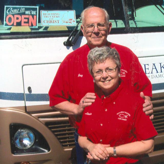 Jay and Linda Walker