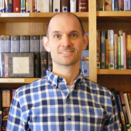 Eric Betz - Evangelism Leader