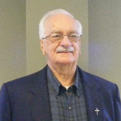 Gene Graves, Sr. - Sr. Men's Ministry, Windward Gardens Visitation