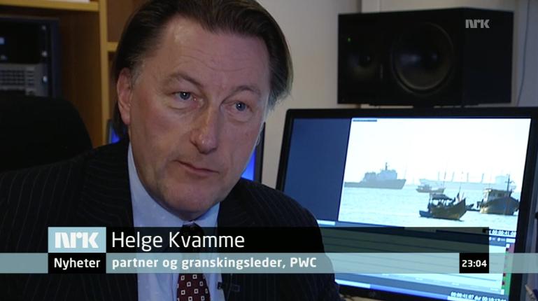 NRK TV - Kveldsnytt 10.04.2013Kreves nye tiltak fra myndighetenes side i innsatsen mot korrupsjonSe opptak >
