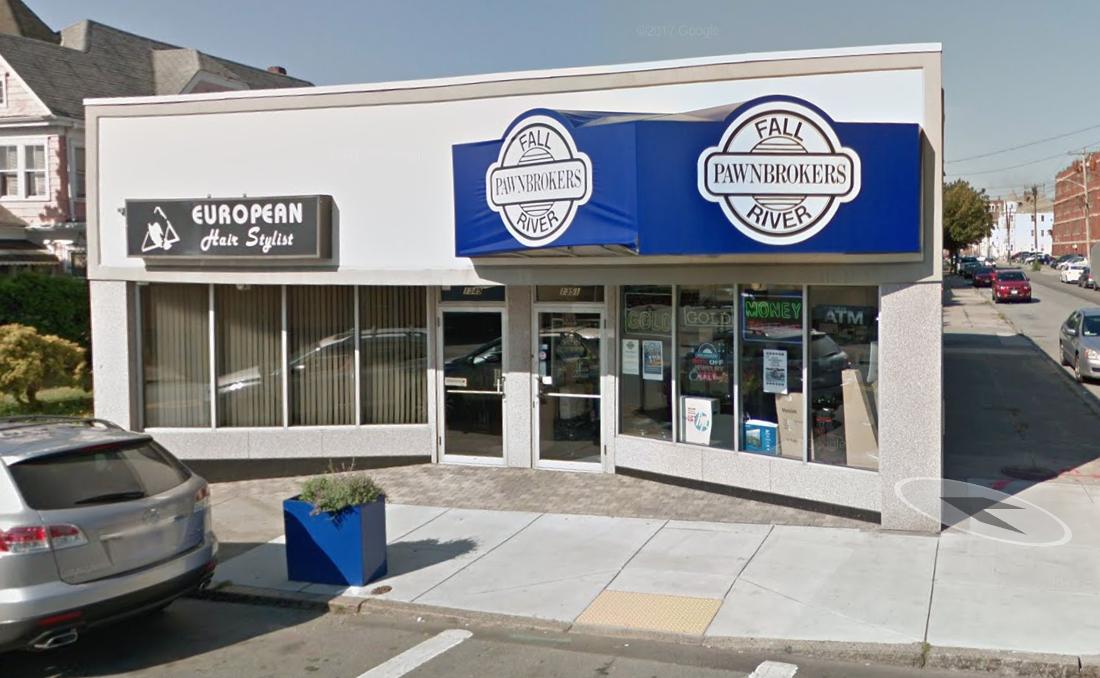 1351 Acushnet Ave, New Bedford, MA