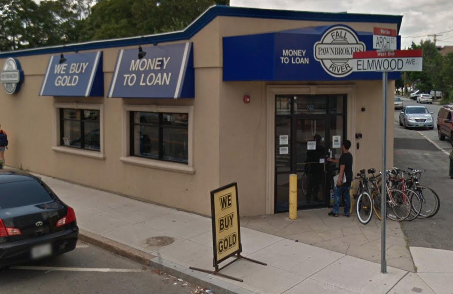 29 Elmwood Ave, Providence, RI