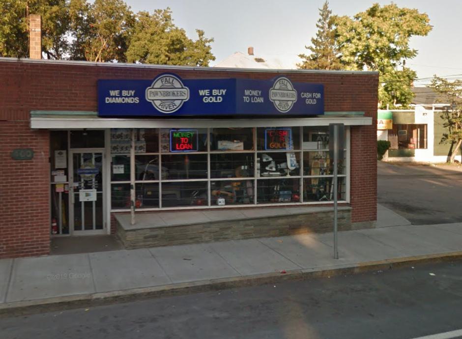 400 Dexter St, Central Falls, RI