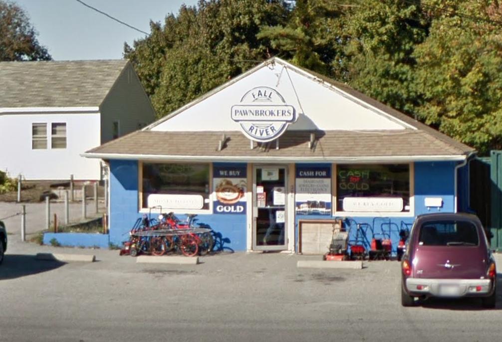 288 Cowesett Ave, West Warwick, RI