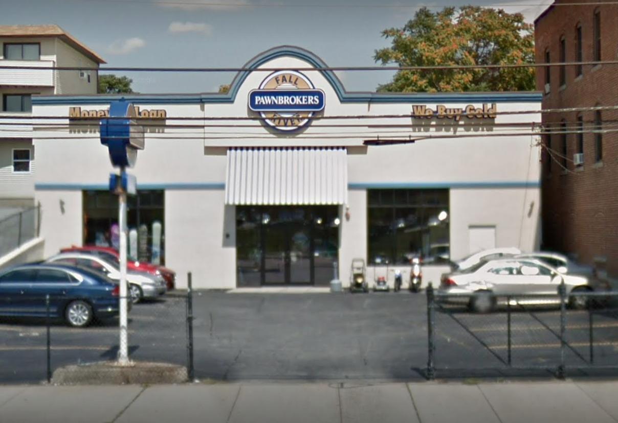 595 Bank Street, New London, CT