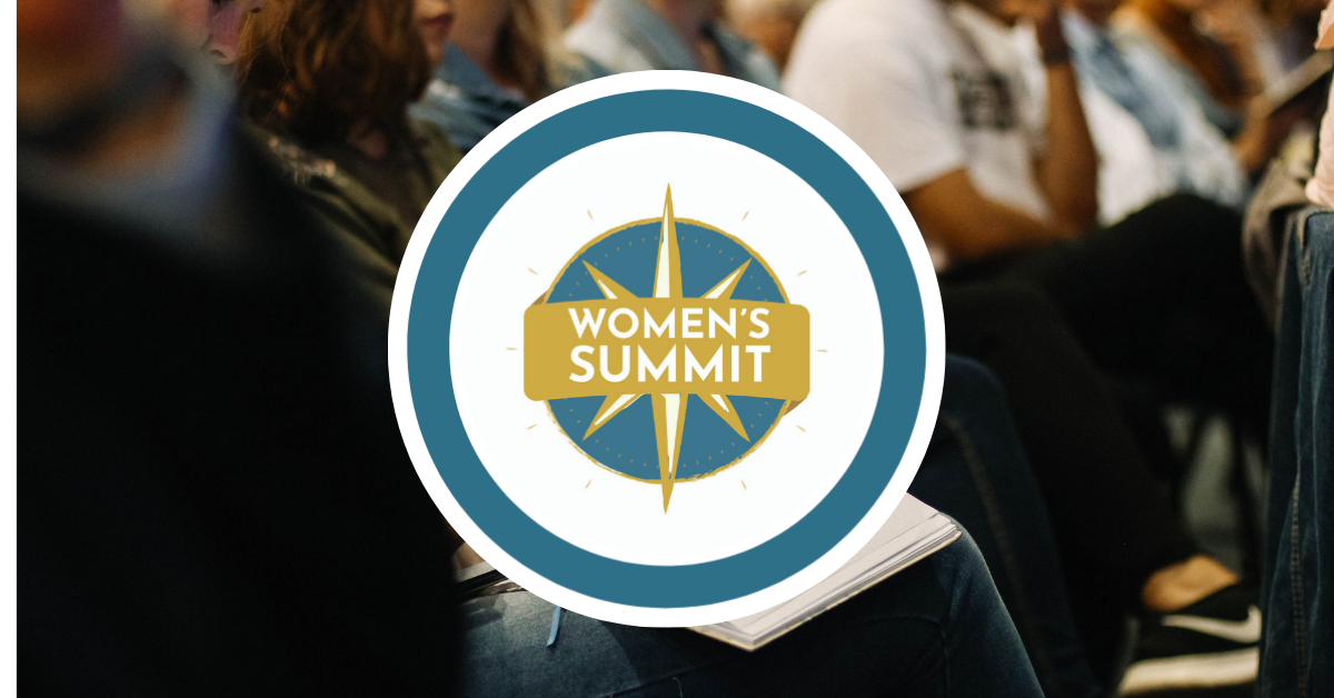 Check out Navigate | A Women's Summit -