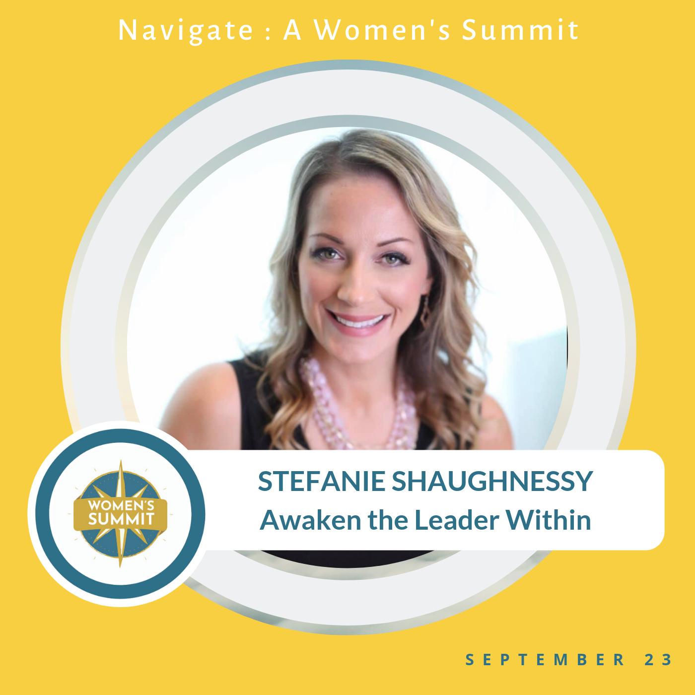 Plexus Stefanie Shaughnessy Women's Event