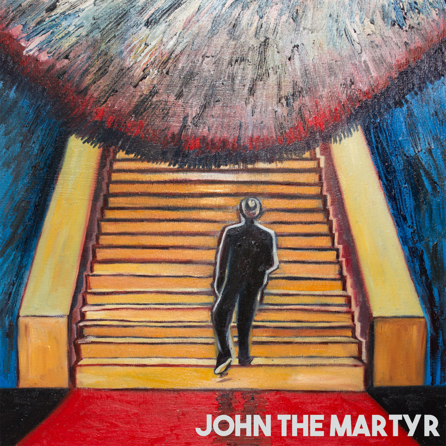John The Martyr debt LP available!