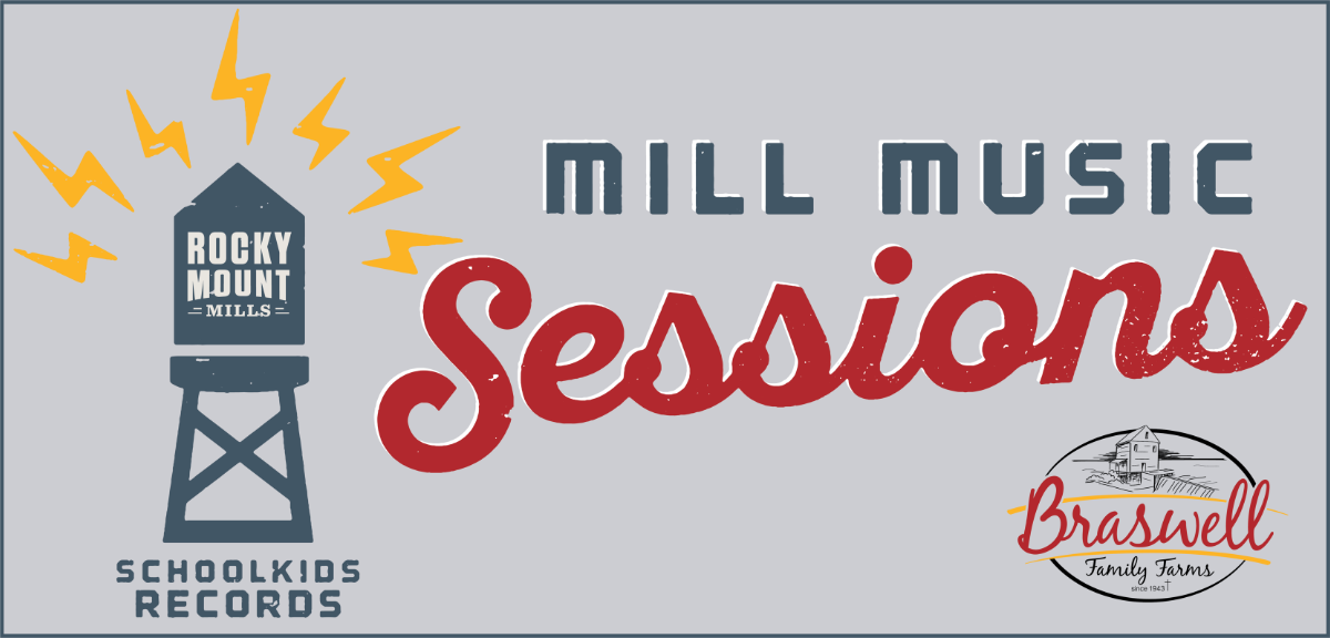 2019 Music Mill Sessions Announced!