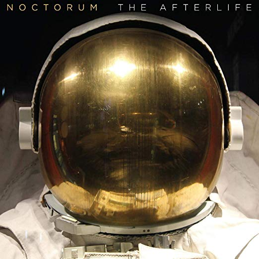 "Noctorum ""The Afterlife"" Now Available!"